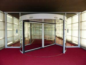 Commercial Door Installation Brampton